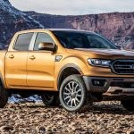Ford Ranger Taking Pick-Ups to a Whole New Level