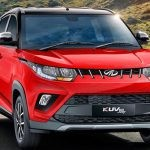 KUV100 NXT The New Generation Crossover