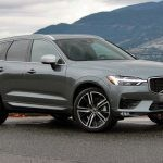 Volvo Recalls Cars over Engine Fault