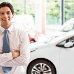 Are You A Car Salesman?