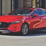 New Mazda3- Its Beauty AND a beast