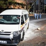 Taxi Violence and the Aftermath