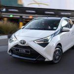 Most Fuel Efficient Cars under 300k