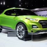 Is Hyundai To Introduce A Bakkie?