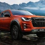 Isuzu Invests R1.2 Billion to Build New Bakkie