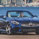 Mercedes Bids The AMG SL 63 Farewell
