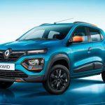 Say Hello To The New Renault Kwid