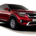 KIA introduces the Seltos-What a Beaut!