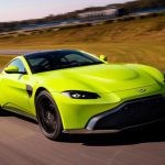 Embarrassing Recall for Aston Martin