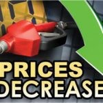 Petrol Price Drop-A Pleasant Start To The New Year