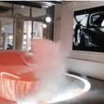 Daytona Launch of the McLaren GT in Johannesburg