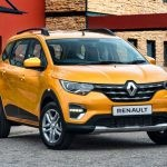 Triber Counsel Has Spoken Meet the all new Renault Triber