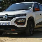 Climb To The Top in The New Renault Kwid Climber