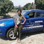 The Haval H2-Luxury and Comfort Is a Priority