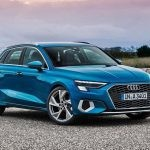 The New Audi A3 Soon to Hit Our Shores