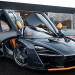 The New McLaren Senna Revealed