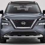 Nissan Reveals Its Latest Addition-The Rogue