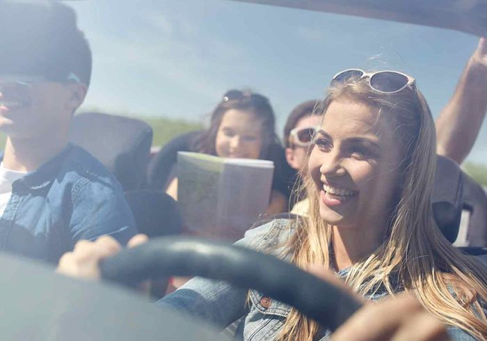 If You're a Parent of an Adolescent – Then Before They Apply For Their Driver's License – You Need to Read This!
