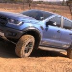 The New Ford Ranger Raptor Better Than Anything With A V6