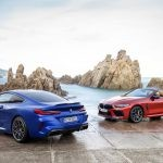 A vicious BMW M8 Competition is now available.
