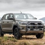 A new and more refined Hilux is just what the doctor ordered