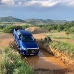The New GWM P-Series Bakkie – Pick-up   'Masterful and Ready To Rumble'