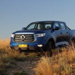 Forget the Steed, here's the GWM bakkie you want