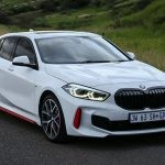 BMW's 128ti has been set loose, and it's going after the Golf 8 GTI