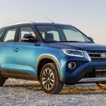 Toyota's Urban Cruiser packed with big car features