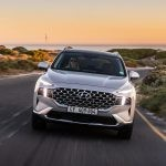 News || Hyundai Santa Fe facelift