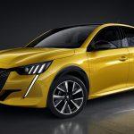 News || Peugeot 208 joins the B-segment hatch battleground