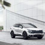 News || Kia announces an all-new Sportage