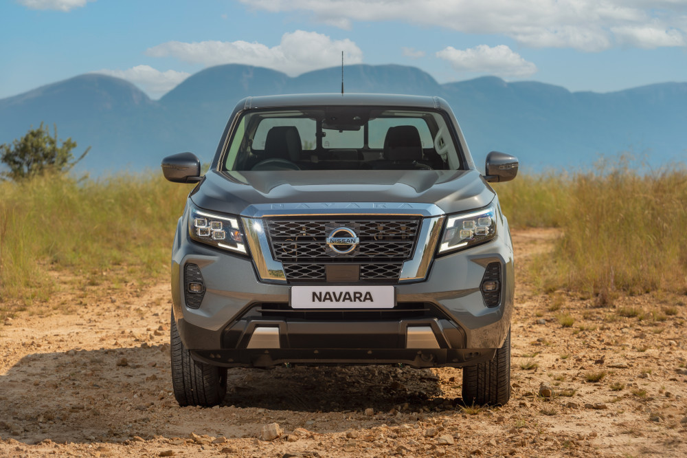 News  We've driven the 2021 Nissan Navara, and here's all you need to know
