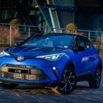News||Toyota C-HR with more features and improved looks
