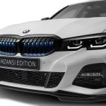 BMW shifts gears and introduces a Mzansi Edition 3 Series to SA