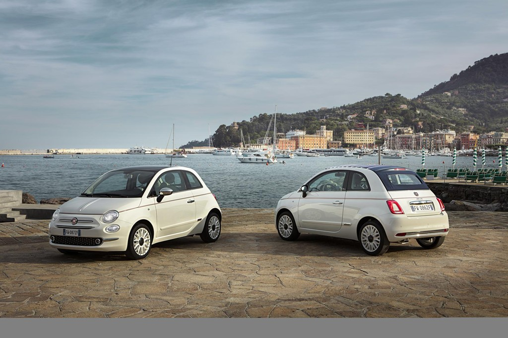 2021 Fiat 500 range now available in Mzansi
