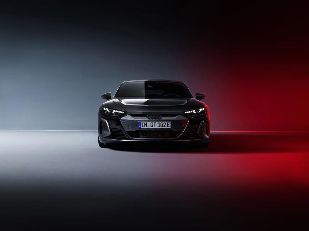 A glimpse into the future of Audi