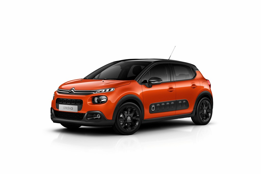 Citroen C3, a Frenchie built for the city
