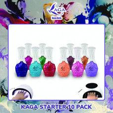 Kaga Starter 10 Pack