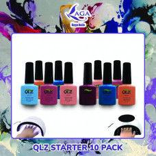 QLZ Starter 10 Pack