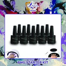 BMG Starter Kit