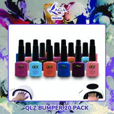 QLZ Bumper 20 Pack