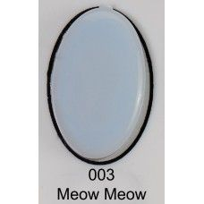 uv gel nail polish BMG 003 Meow Meow