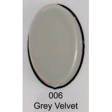 uv gel nail polish BMG 006 Grey Velvet