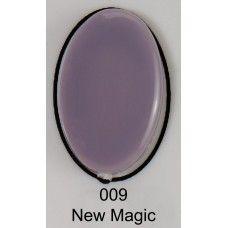 uv gel nail polish BMG 009 New Magic