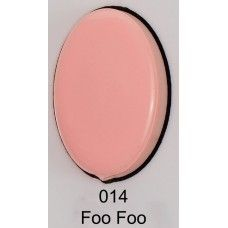 uv gel nail polish BMG 014 Foo Foo