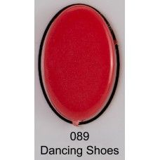 uv gel nail polish BMG 089 Dancing Shoes
