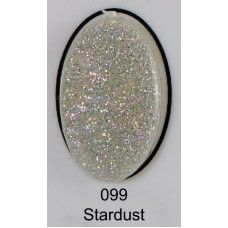 uv gel nail polish BMG 099 Stardust