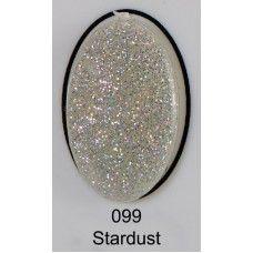 uv gel nail polish BMG 099 Stardust