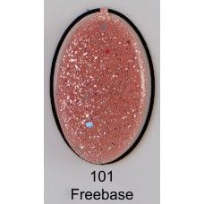 uv gel nail polish BMG 101 Freebase